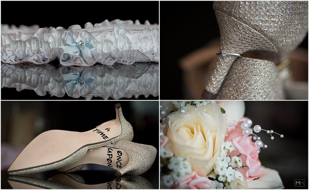 bridal preparation