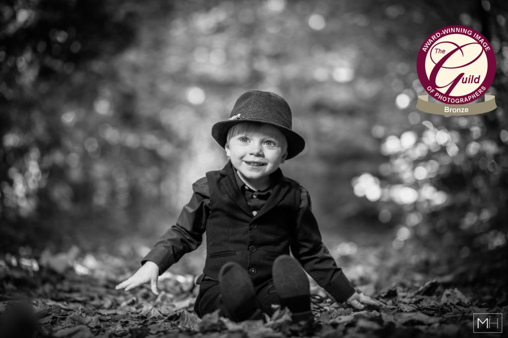 surrey portrait photographer