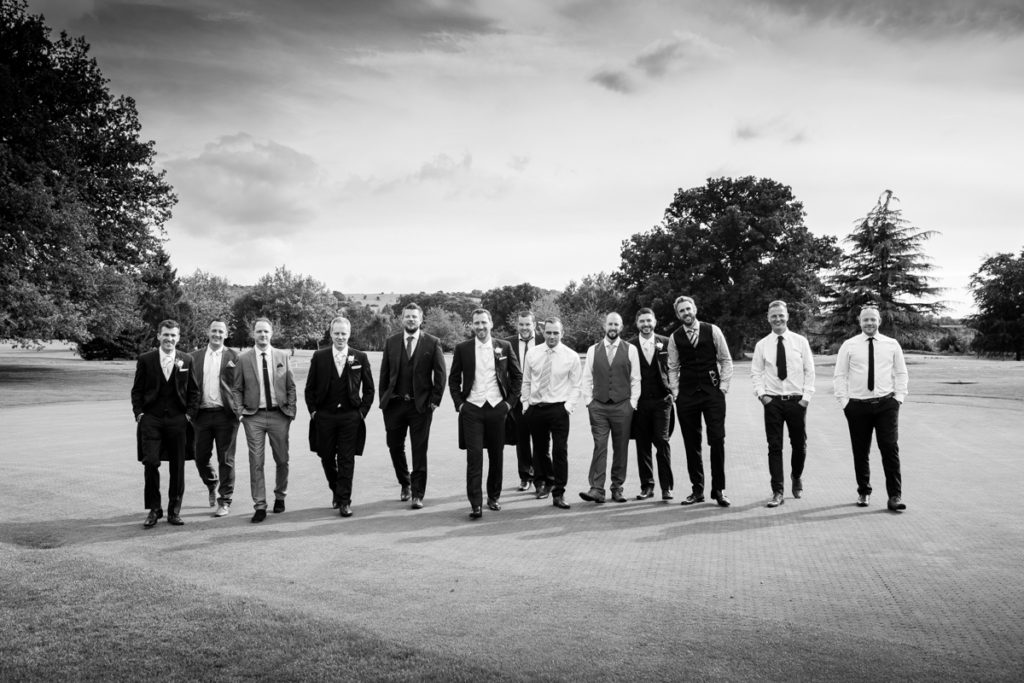 wedding photographer tracy park hotel bath