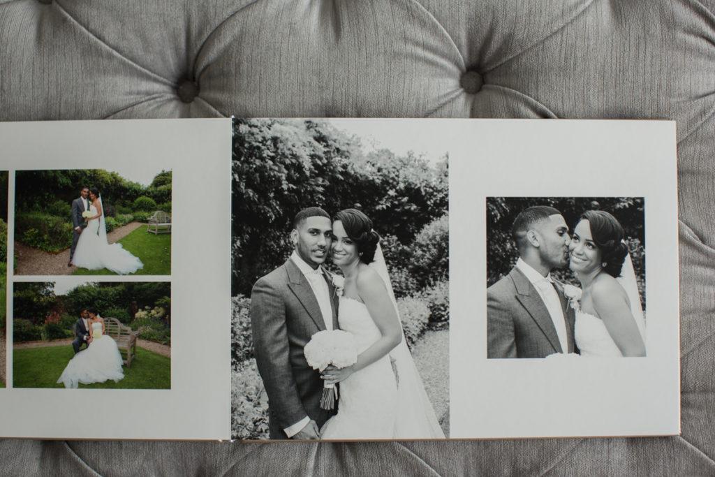 surrey wedding photographer wedding albums 201