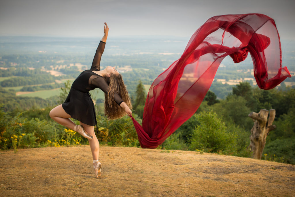surrey dance photographer leith hill tower 005