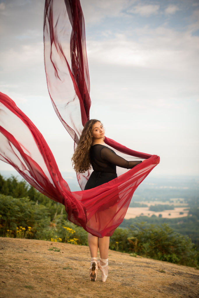 surrey dance photographer leith hill tower 006