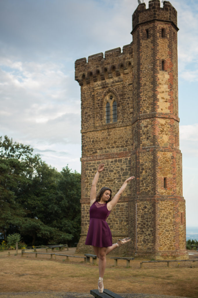 surrey dance photographer leith hill tower 008