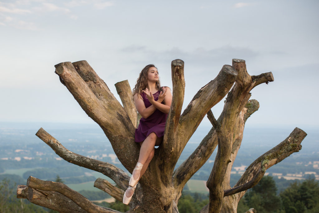 surrey dance photographer leith hill tower 009