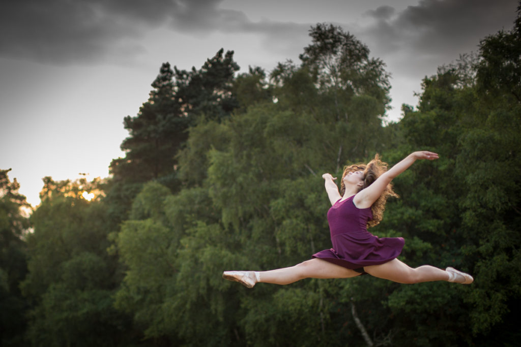 surrey dance photographer leith hill tower 011