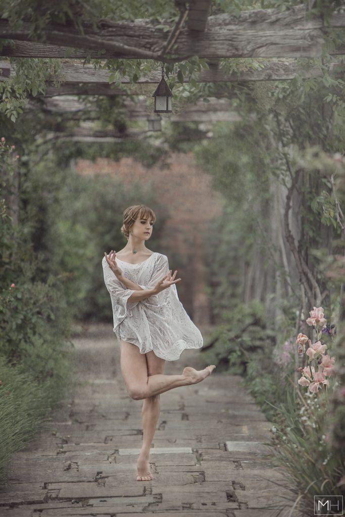 ballerina camille bracher