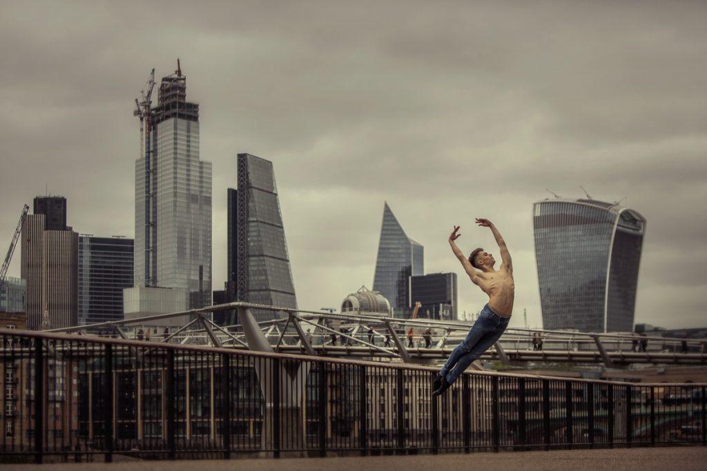 london ballet photography