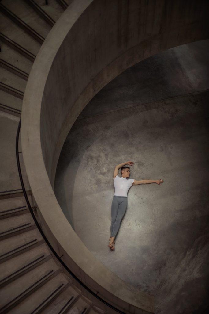 ballet photographer london