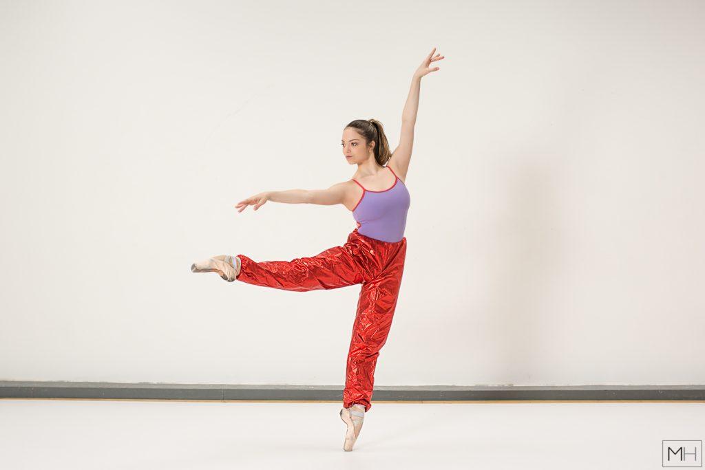 studio london ballet