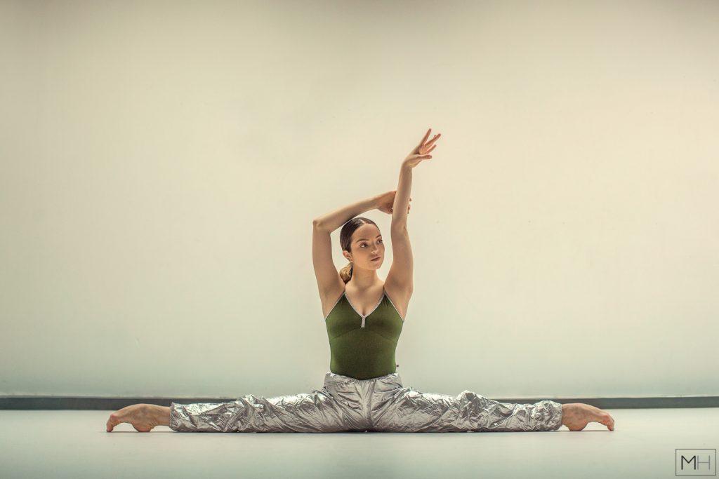 english national ballet ballerina ivana bueno photoshoot