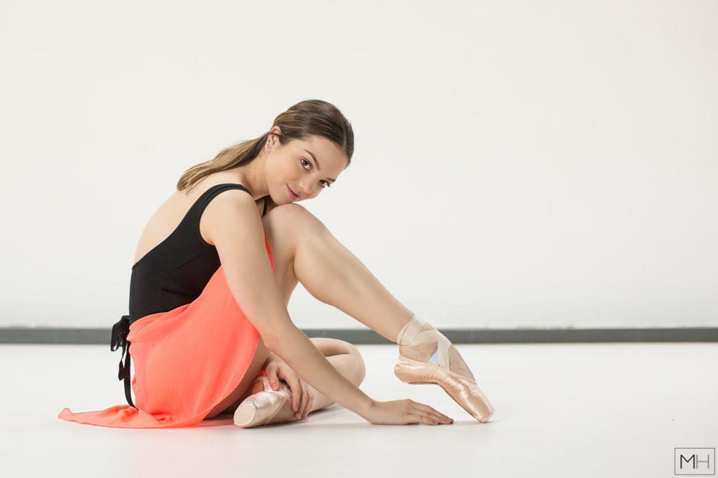 studio ballet photographer photoshoot london