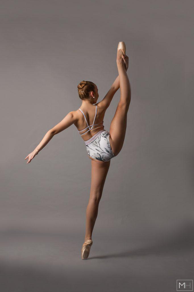 studio ballet photos